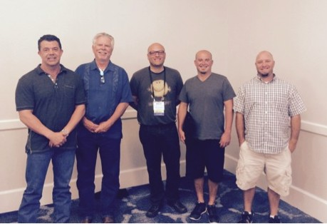 2015 ADSC WCC Board of Directors