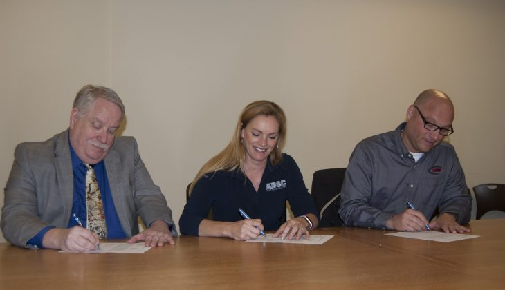 WCC signs alliance with Oregon OSHA